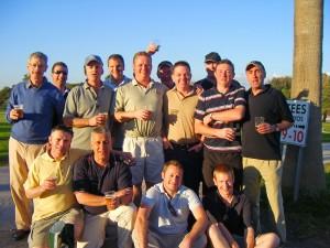 Spain Golf Trip 2008